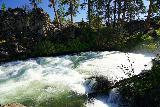 Dillan_Falls_021_06272021 - Looking across more frothing turbulence of Dillon Falls
