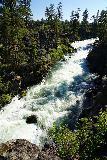 Dillan_Falls_058_06272021 - Looking down at the extent of Dillon Falls