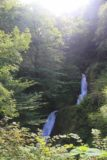 Dolgoch_Falls_068_09022014 - The Middle Dolgoch Falls