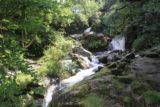 Dolgoch_Falls_083_09022014 - Looking upstream at the last of the Dolgoch Falls