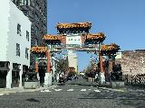 Downtown_Portland_005_iPhone_04062021 - The familiar Chinatown gate in downtown Portland