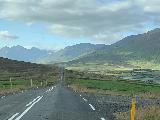 Drive_to_Glaumbaer_050_iPhone_08152021 - Continuing to drive around the Trollskagi en route to Glaumbaer