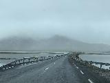 Drive_to_Grundarfjordur_004_iPhone_08172021 - Making our way through deteriorating weather the closer to Grundarfjordur we went