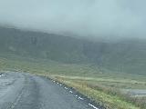 Drive_to_Grundarfjordur_005_iPhone_08172021 - Looking towards Grundarfoss under the deteriorating weather as we made our way towards Grundarfjordur