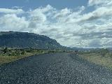 Drive_to_Hjalparfoss_004_iPhone_08202021 - On the access road leading to Hjalparfoss