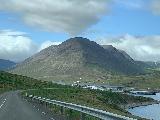 Drive_to_Siglufjordur_087_iPhone_08142021 - Descending closer to Olafsfjordur en route to Siglufjordur