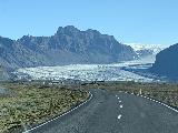 Drive_to_Skaftafell_026_iPhone_08082021 - Broad look at what I think is the Skaftafellsjokull
