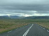Drive_to_Snaefellsness_013_iPhone_08172021 - Brief moment of paved roads as we headed south on the 60 before we'd have to go unpaved again on the Snaefellsnesvegur (Road 54)