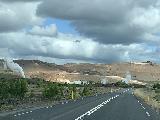 Drive_to_Stora_Viti_005_iPhone_08132021 - Driving east of Myvatn towards Stora Viti