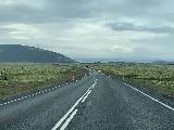 Drive_to_Thingvellir_007_iPhone_08062021 - Heading towards the Thingvallavatn as we approached Thingvellir