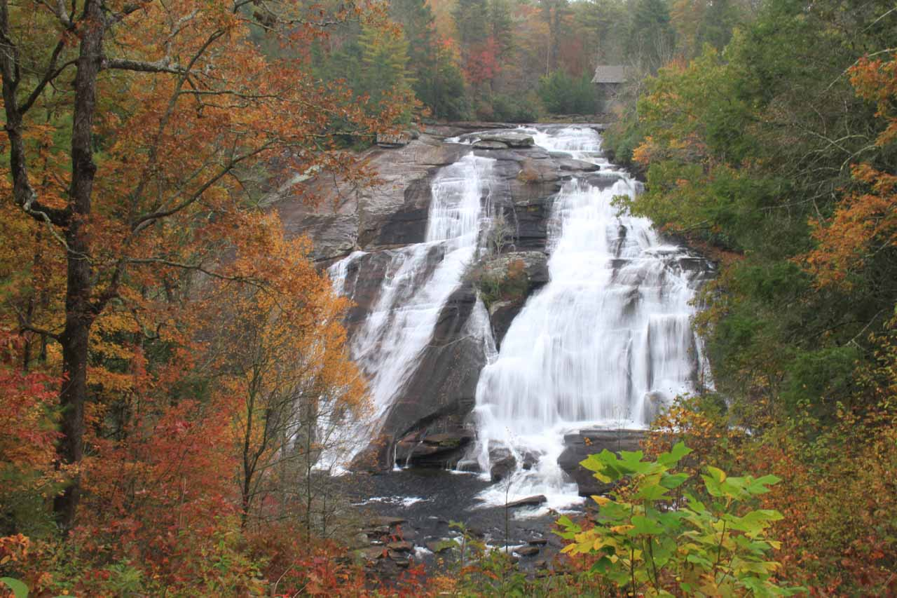 7. HIGH FALLS [DuPont State Forest, North Carolina, USA]