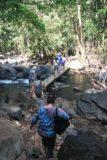 Dudhsagar_006_11122009 - Hiking towards the Dudhsagar Falls as we crossed a bridge