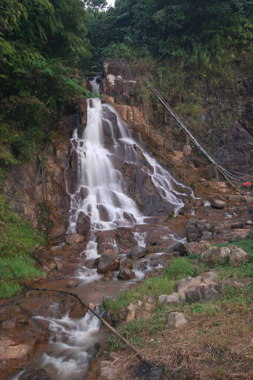 Dumdam Falls