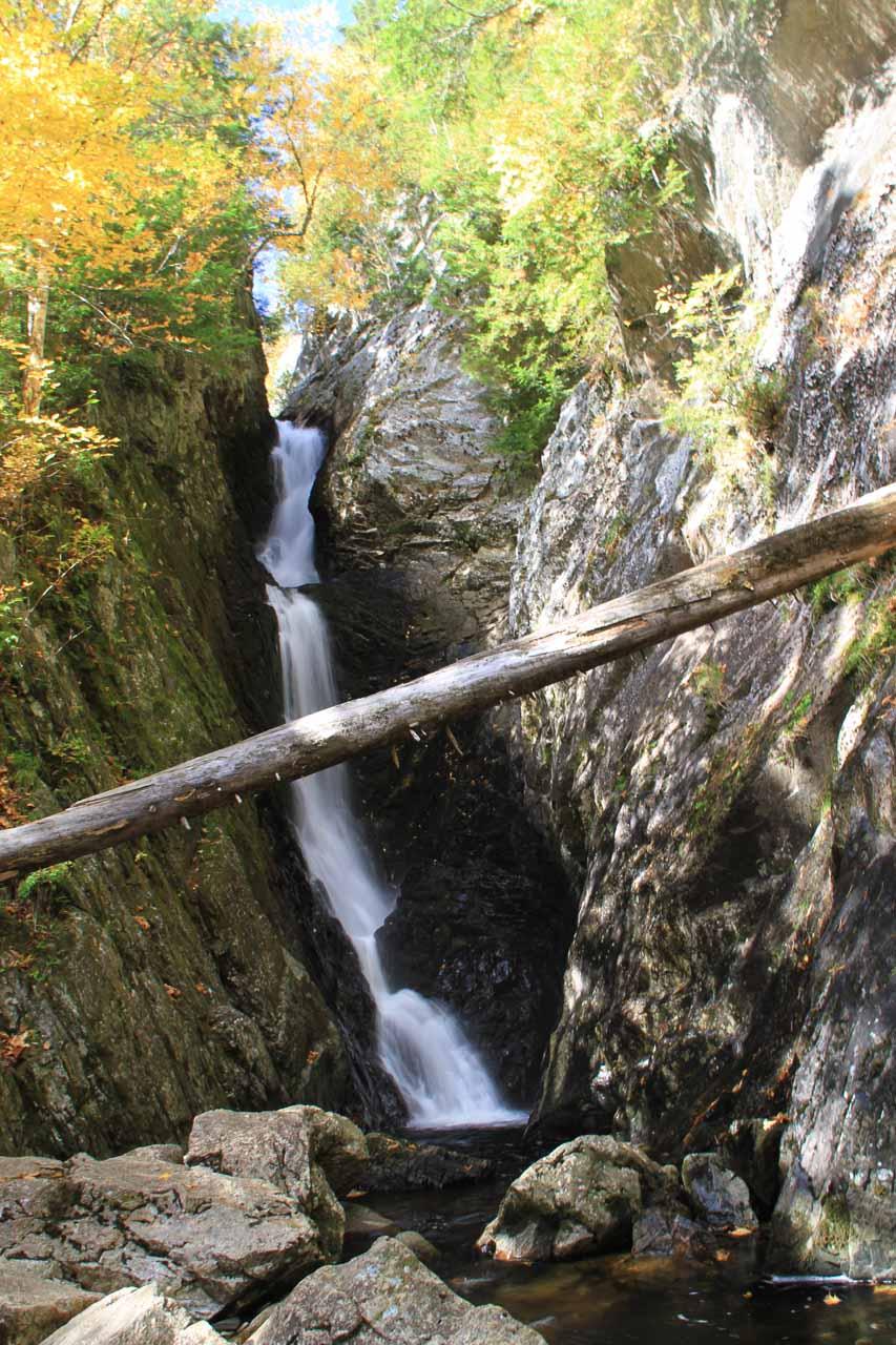 Lower Dunn Falls