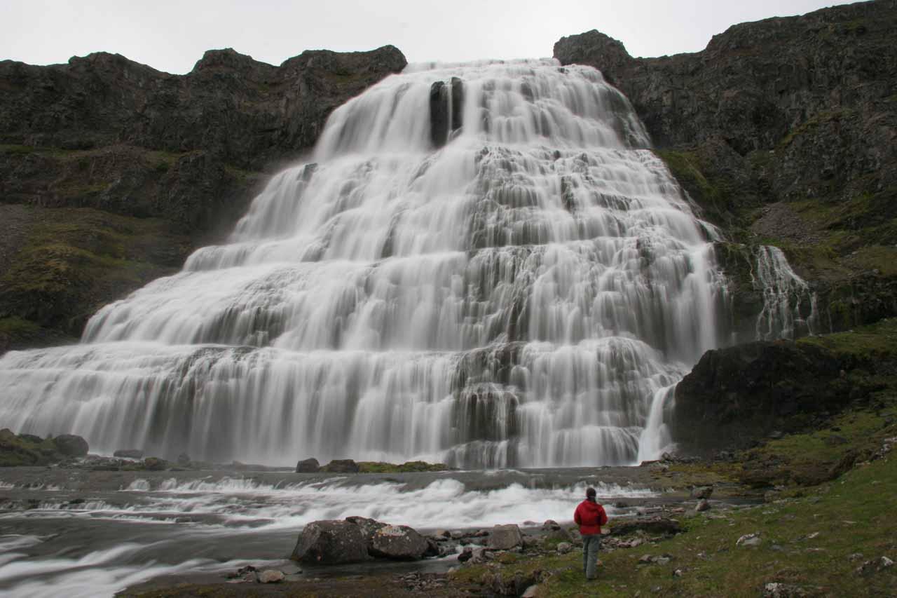5. DYNJANDI [Arnarfjörður, Westfjords]