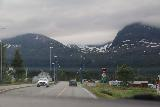E6_southbound_drive_001_07072019 - Continuing on the E6 as we spotted another waterfall in the distance while continuing south towards Narvik