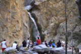 Eaton_Canyon_025_02042012 - Back at the familiar waterfall