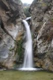 Eaton_Canyon_025_03242012 - Another familiar long exposure shot of the falls