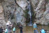 Eaton_Canyon_Falls_061_12102016 - Other kids playing at the fringes of the plunge pool beneath Eaton Canyon Falls