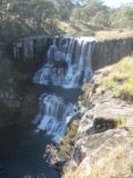 Ebor_Falls_002_jx_05062008 - This was the Upper Ebor Falls from Julie's slightly closer perspective