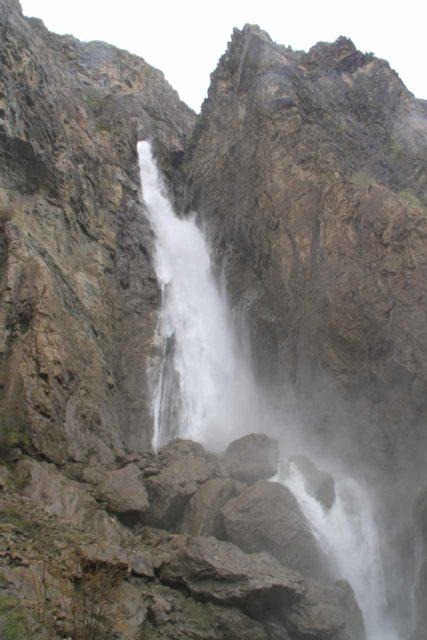 Ecrins_020_20120518 - Saut de la Pucelle (Virgin's Leap)