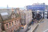 Edinburgh_149_08212014 - Looking towards the Royal Military Tattoo