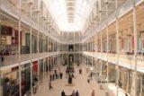 Edinburgh_187_08212014 - The grand interior inside the Royal Museum of Scotland