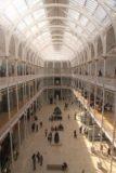 Edinburgh_192_08212014 - The grand interior inside the Royal Museum of Scotland