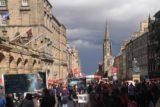 Edinburgh_219_08212014 - The happening Royal Mile