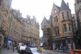 Edinburgh_474_08212014 - Walking back up towards familiar parts of Edinburgh
