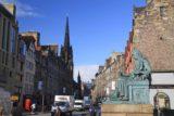 Edinburgh_479_08222014 - Edinburgh with blue skies finally