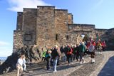 Edinburgh_504_08222014 - Inside the Edinburgh Castle complex