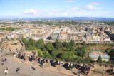 Edinburgh_514_08222014 - Inside the Edinburgh Castle complex