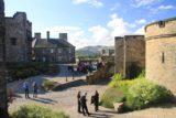 Edinburgh_522_08222014 - Inside the Edinburgh Castle complex
