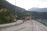 Eidfjord_kommune_022_06232019 - The old ferry that we once took to get across the Eidfjorden, but now was defunct as a result of the Hardanger Bridge