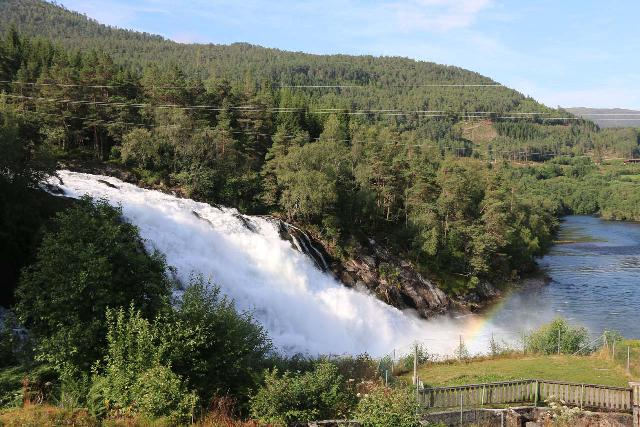 Eidsfossen_003_07192019 - Eidsfossen as seen on our second visit in 2019