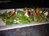 Elemental_Tapas_002_iphone_07142016 - This was a refreshing salad dish served up at the Elements Tapas Bar and Restaurant in downtown Medford