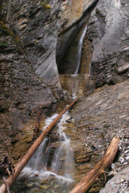 Emerald_Lake_036_09172010 - Hamilton Falls
