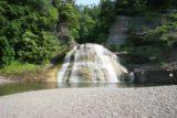 Enfield_Falls_001_06172007 - Approaching the falls
