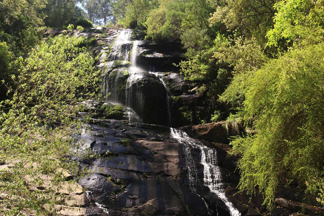 Straw Falls