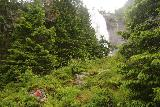 Espelandsfossen_Granvin_039_06252019 - Finally starting to see parts of Espelandsfossen