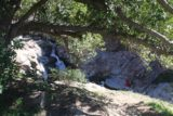 Etiwanda_Falls_090_02012015 - Our first partial look at the Etiwanda Falls as we were finally starting to approach its top