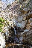 Etiwanda_Falls_129_02272021 - Looking at the context of the Lower Etiwanda Falls