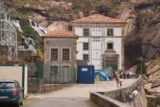 Ezaro_063_06092015 - We needed to get past this hydroelectric facility in order to get closer to the base of Fervenza do Ezaro