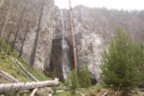 Fairy_Falls_Yellowstone_150_08112017 - Last look at the Fairy Falls before I headed back to the trailhead during my August 2017 visit