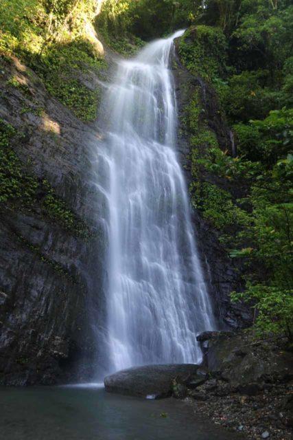 Fenghuang_Waterfall_030_10272016 - Fenghuang Waterfall in Hualien County