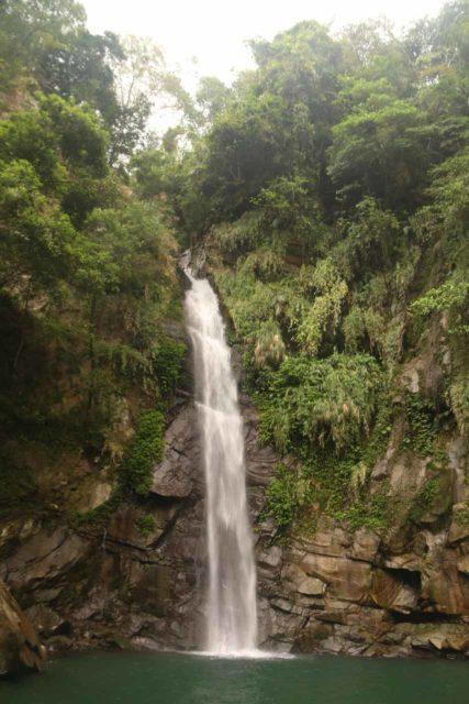 Fenghuang_Waterfall_Chiayi_098_10302016 - The Fenghuang Waterfall in Chiayi County