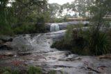 Fernhook_Falls_013_06192006 - Focused on the only flowing part of Fernhook Falls