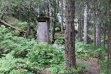 Fettjeafallet_116_07112019 - An outhouse near Fettjeafallet