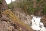 Firehole_Canyon_Drive_045_08142017 - Context of the Firehole Canyon Drive continuing further beyond the Firehole Falls during our August 2017 visit